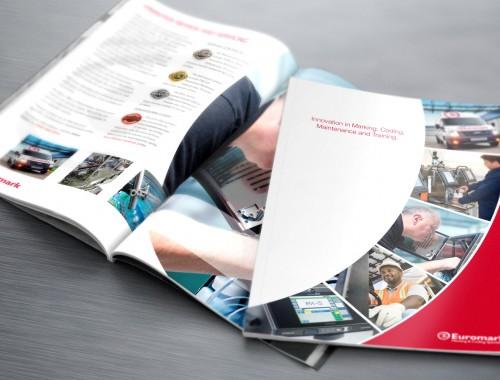 Euromark Brochure