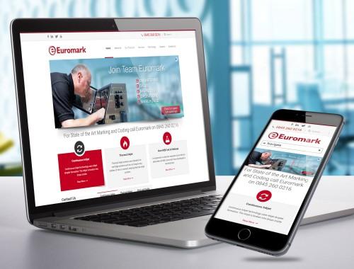Euromark Website