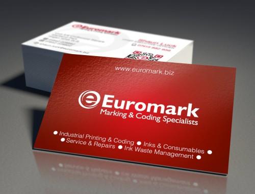 Euromark Stationery